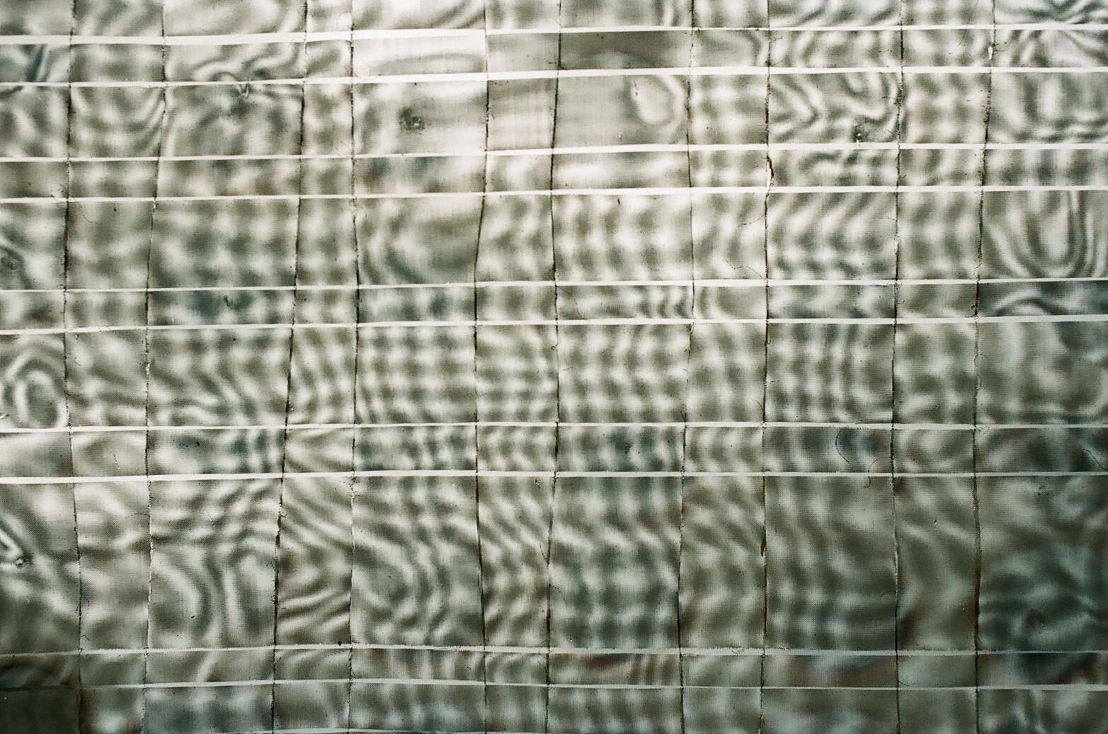 Ground at Kanbetsu ART Joint Exhibition in 1999