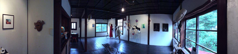 JR Tower Art Planets2015 越境する「手わざ」たち-アートと工芸のはざまから